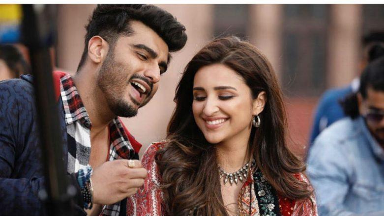 Namaste England Trailer: Twitterati Is NOT Impressed With Ishaqzaades Parineeti Chopra and Arjun Kapoor in This Predictable Lovestory