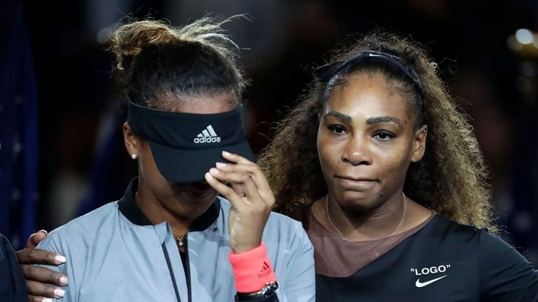 US Open 2018 Women's Finals Video Highlights: Naomi Osaka Downs Serena Williams; Becomes the First Japanese Woman to Win the Grand Slam