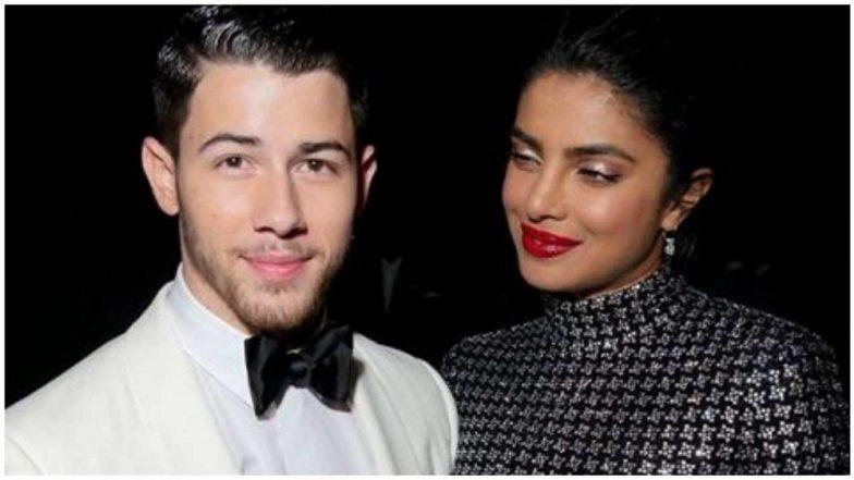 Nick Jonas Made Priyanka Chopra Cry on Jimmy Fallon Show – Details Inside