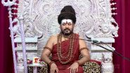 Nithyananda, Rape-Accused Self-Styled Godman, Being Probed By French Government Over Alleged $400,000 Fraud
