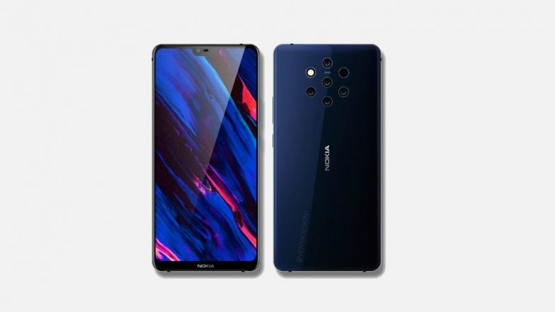 Nokia 9 Flagship Smartphone Likely to Feature 5 Rear Cameras - Report