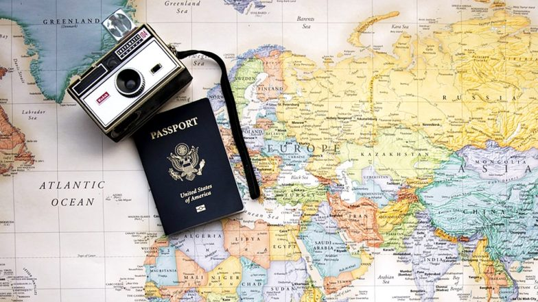 New Visa Rules for Indian Passport Holders Makes International Travel Lot Easier to These Countries!