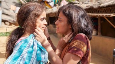 Pataakha Box Office Collection Day 3: Sanya Malhotra and Radhika Madan's Movie Sees a Slight Growth, Collects Rs 4.05 Crores
