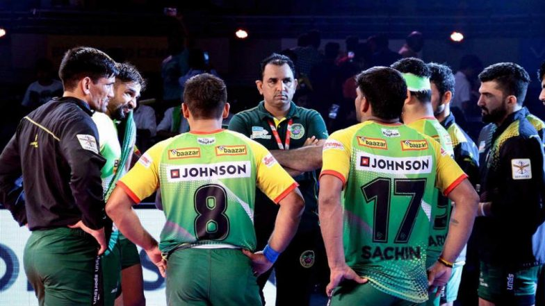 PKL 2018-19 Today's Kabaddi Matches: Schedule, Start Time, Live Streaming, Scores and Team Details of October 30 Encounters!
