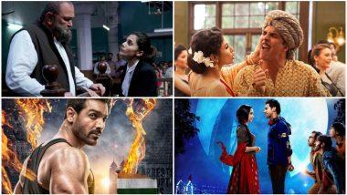 Akshay Kumar's Gold, John Abraham's Satyameva Jayate, Rajkummar Rao's Stree - Ranking All August Bollywood Releases From The Worst to The Best