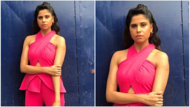 Exclusive! Sai Tamhankar Wants to Work With THIS Bollywood Actor Next and It's Not Ranbir Kapoor or Ranveer Singh - Watch Video