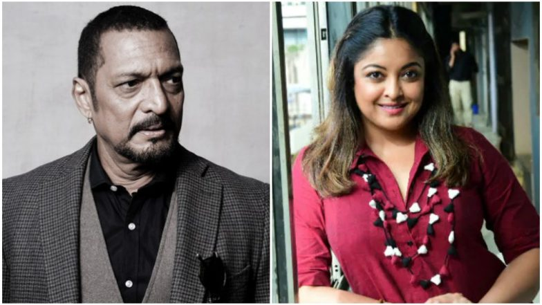 #MeToo Movement: No Proof to Prosecute Nana Patekar in Tanushree Dutta Molestation Case, Say Police