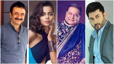 I&B Ministry Nominates Kangana Ranaut, Anup Jalota, Arvind Swami, Rajkumar Hirani For FTII Society - See Full List of Nominees Here