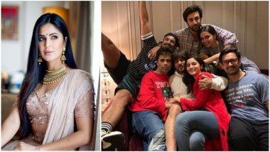 Ranbir Kapoor's The Reason Why Katrina Kaif Is Not Part of Karan Johar's Epic Group Photo Despite Being INVITED - Read EXCLUSIVE Scoop!