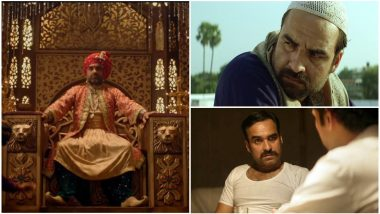 Pankaj Tripathi Birthday Special: Stree, Gangs of Wasseypur, Newton - 5 Terrific Performances From The Wonderful Actor That Deserved All The Accolades