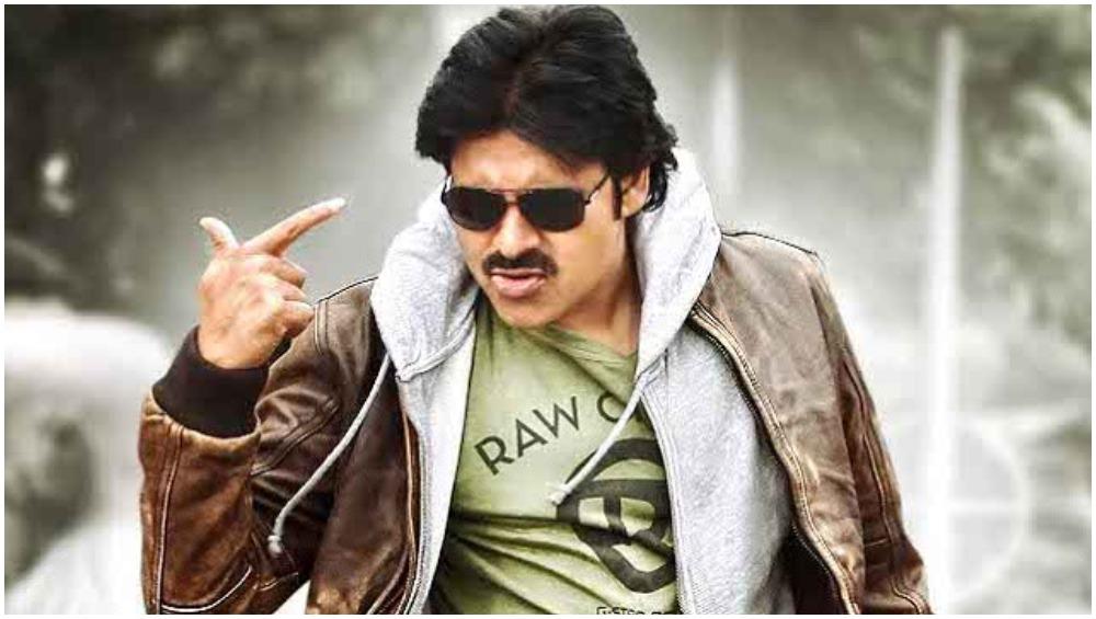Pawan Kalyan to Star in Telugu Remake of 'Pink'