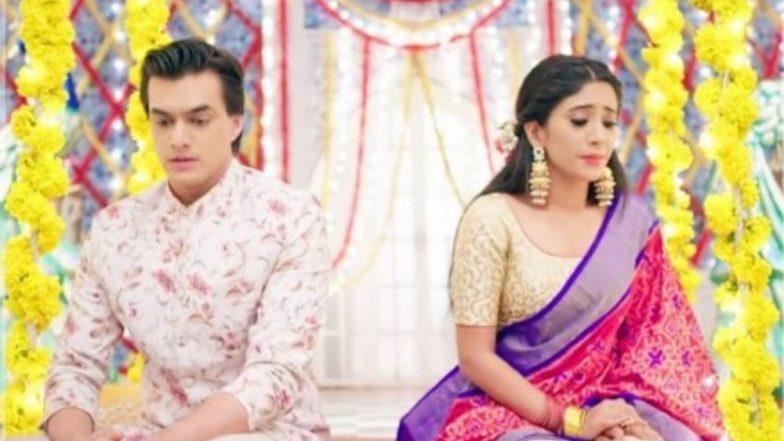 Yeh Rishta Kya Kehlata Hai December 25, 2018 Written Update Full Episode: Why is Aditya Back in Kirti's Life?
