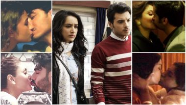 Shraddha Kapoor in Batti Gul Meter Chalu, Alia Bhatt in Dear Zindagi - 7 Times When Popular Actresses Broke Stupid Notions and Surprised Us With Their OnScreen Kisses - View Pics