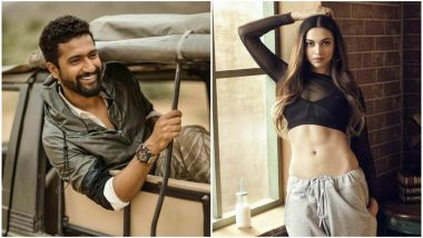 From Refusing to Star Opposite Vicky Kaushal in Padmaavat to Signing a Commercial With Him, Deepika Padukone's Opinion Has Taken a 360 Degree Turn