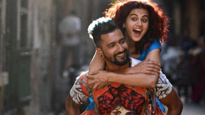 Anurag Kashyap's Manmarziyaan to Not Release in Pakistan for Violating the Censorship Code?