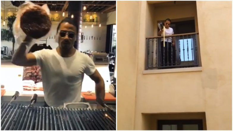 Salt Bae Is Back! This Time Nusret Gökçe Is Experimenting With Cheese (Watch Video)