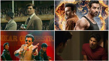 Akshay Kumar's Gold, John Abraham's Satyameva Jayate, Dulquer Salmaan's Karwaan - If August 2018 Movies Had Honest Titles