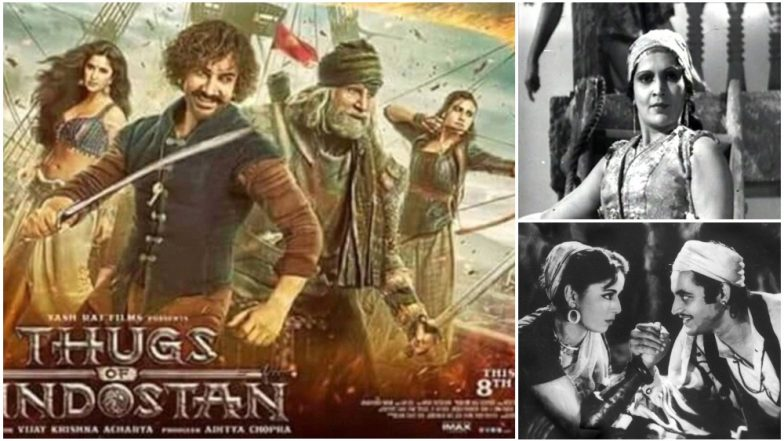 Thugs Of Hindostan Before Aamir Khan And Katrina Kaifs Film, Did You Know Bollywood -7836