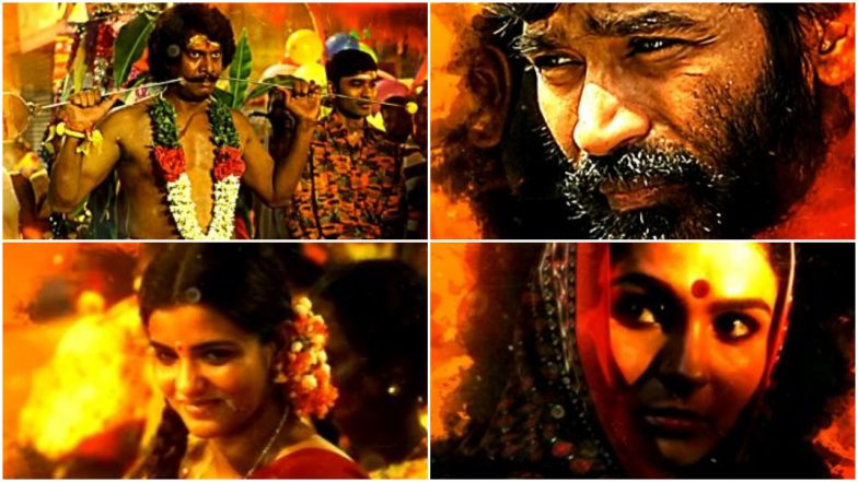 Vada Chennai Character Introduction: Meet The Players in Dhanush and Aishwarya Rajesh's Gangster Drama - Watch Video