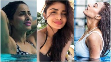 Hina Khan, Mouni Roy, Erica Fernandes Will Chase Away Your Monday Blues