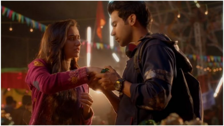 Stree Box-Office Collection Day 8: Rajkummar Rao and Shraddha Kapoor's Horror Comedy Is Indomitable, Mints Rs 64.78 Crores