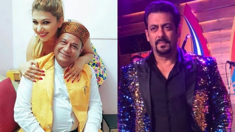 Bigg Boss 12: LEAKED! This Footage of Salman Khan and Anup Jalota From Tonight's Premiere Episode Is Going Viral – Watch Video