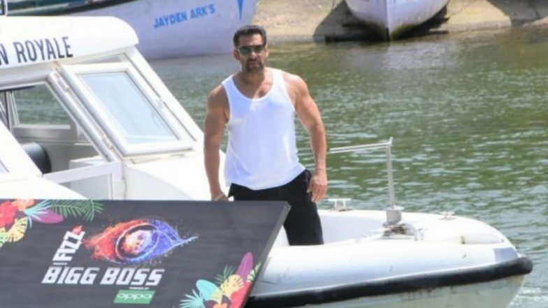 Bigg Boss 12: Salman Khan's Reality Show Gets the Prime Time 9 PM Slot for ALL Days - Watch Video
