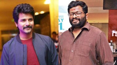 Irumbu Thirai Director PS Mithran Teams Up With Seema Raja's Sivakarthikeyan for His Next