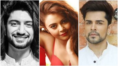 Teachers Day Special: When TV Stars Devoleena Bhattacharjee, Kunal Jaisingh and Piyush Sahdev Remembered Their Gurus