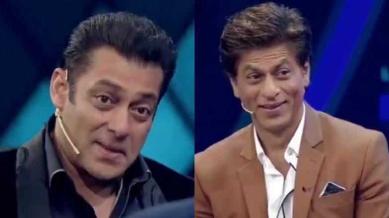 Dus Ka Dum 3 Finale: THIS Is Why Shah Rukh Khan Is Looking Forward to Salman Khan's Wedding – Watch Video