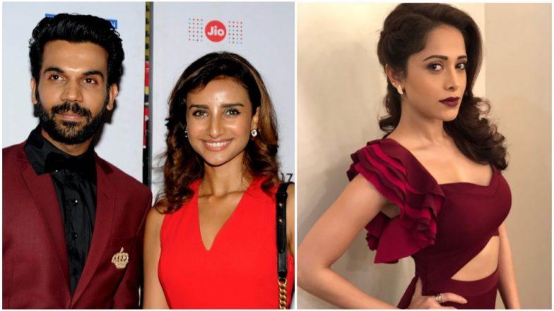 Rajkummar Rao's Next With Nushrat Bharucha to Go on Floors Before His Film With Girlfriend Patralekha?