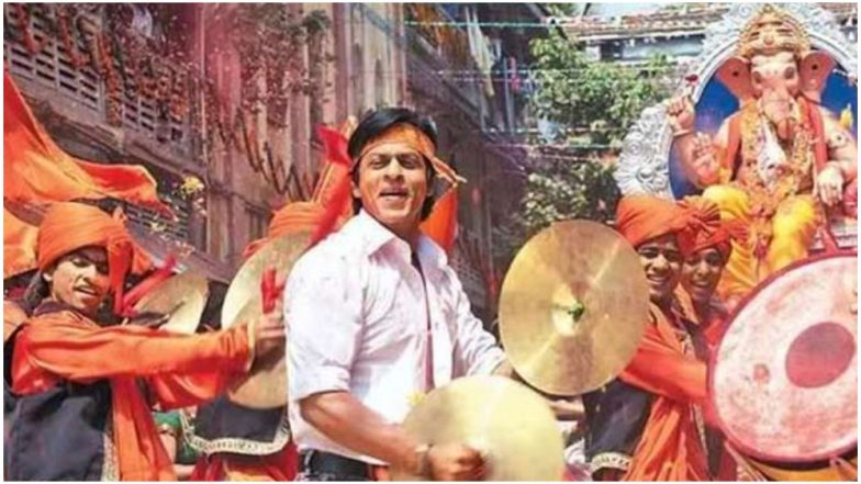 Ganesh Chaturthi Special: Did You Know This Shah Rukh Khan's Ganpati Song From Don Got ERASED Accidentally During Recording?