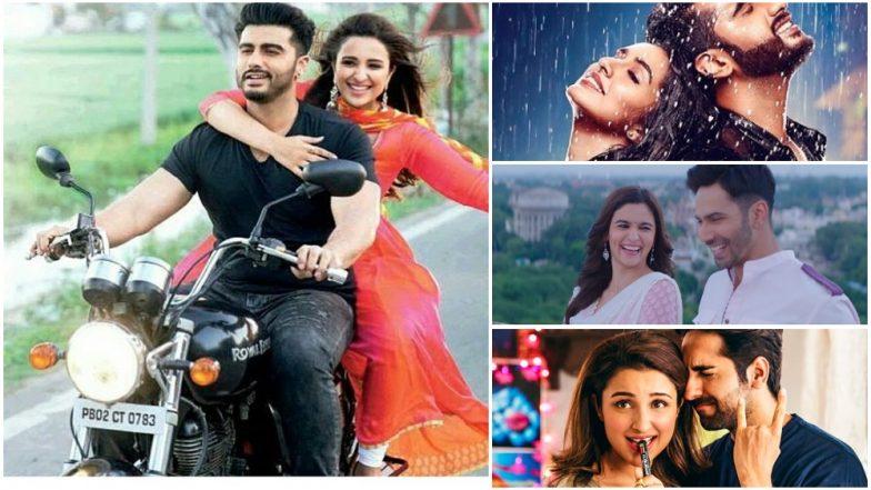Namaste England Trailer: Alia Bhatt's Badrinath Ki Dulhania, Shraddha Kapoor's Half Girlfriend - 5 Movies Arjun Kapoor-Parineeti Chopra's Film Reminded Us Of