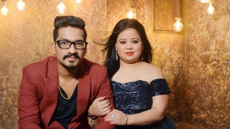Bigg Boss 12: This Is How Much Bharti Singh and Harsh Limbachiyaa Will Be Paid per Week for Salman Khan's Reality Show?