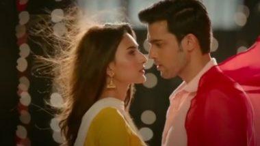 Kasautii Zindagii Kay 2 Promo: Shah Rukh Khan Introduces Erica Fernandes-Parth Samthaan As the New Prerna-Anurag of the Ekta Kapoor Show – Watch Video