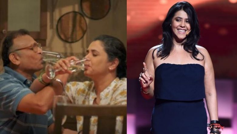 After Home's Success Ekta Kapoor Is Ready With Yet Another Special Announcement for Fans