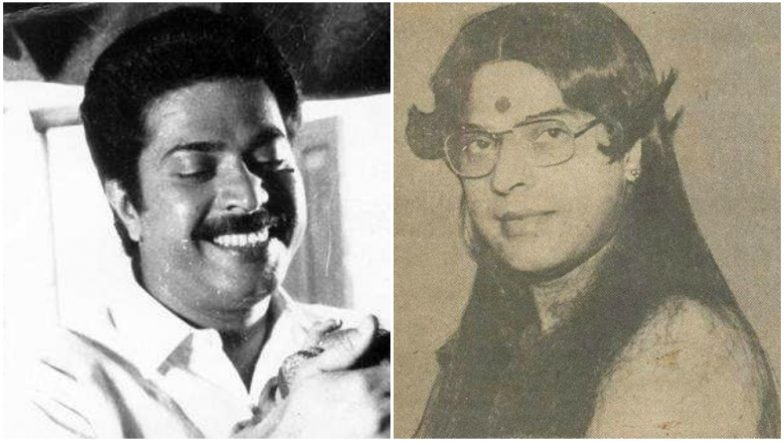 Mammootty Birthday Special: These 5 Throwback Pictures of the Actor Will Take You Back in Time