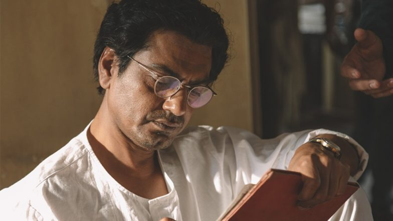 Manto Quick Movie Review: Nawazuddin Siddiqui's Film Is Replete With Interesting Cameos