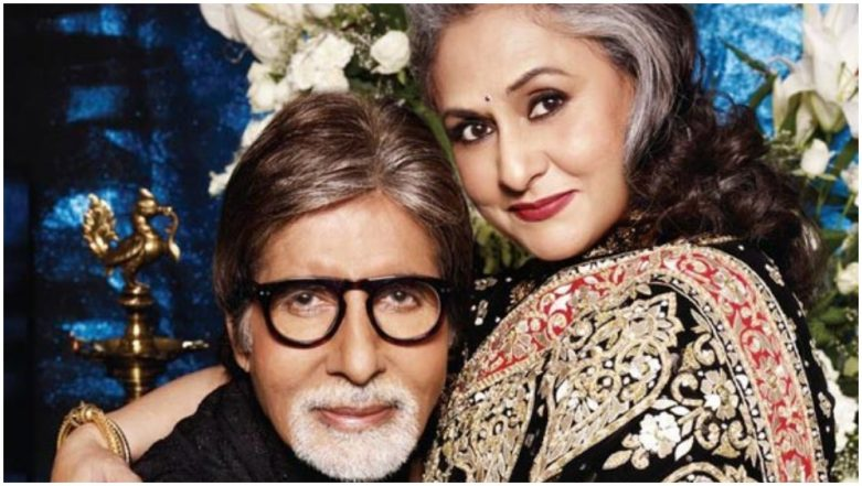 On His 46th Wedding Anniversary, Amitabh Bachchan Shares The Inside Story of His Impromptu Wedding With Jaya Bachchan and It is Amusing!