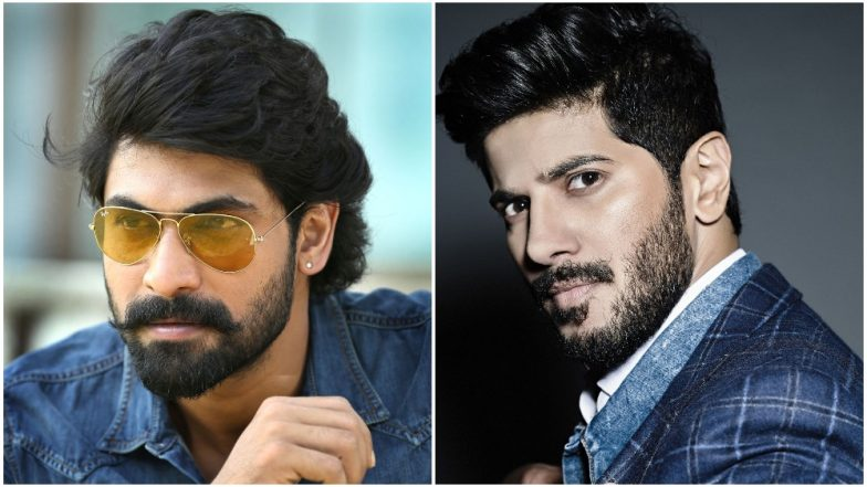 Rana Daggubati Would Like to Collaborate With Dulquer Salmaan For a Project