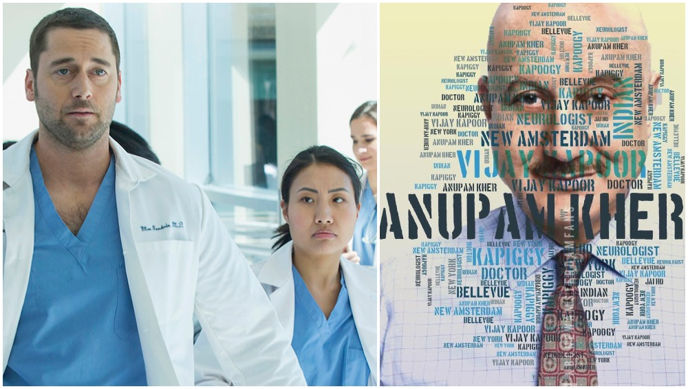 Coronavirus Effect: Anupam Kher's Medical Drama New Amsterdam Postpones Epidemic-Centric Episode