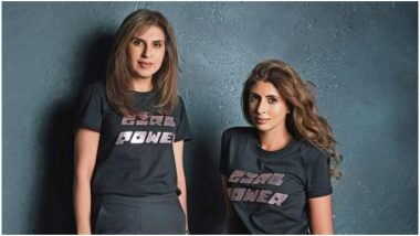 Shweta Bachchan Nanda Accused of Plagiarising a Popular Brand for One of The Designs in Her Newly Launched Fashionwear - Read Deets