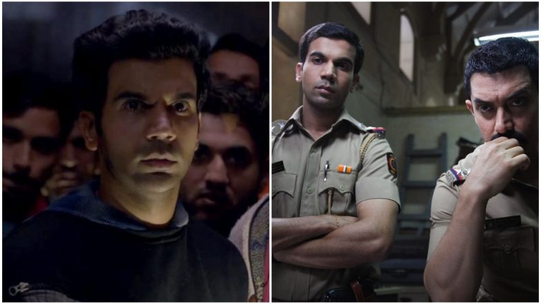 Not Stree, This Aamir Khan Film is Rajkummar Rao's Highest Grossing Movie Till Date