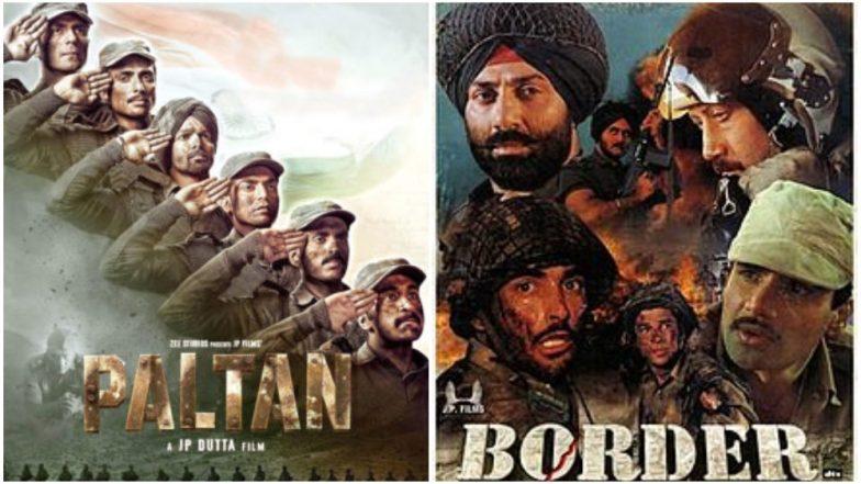 Paltan: 5 Moments JP Dutta's Latest War Film Borrowed From Border (SPOILER ALERT)