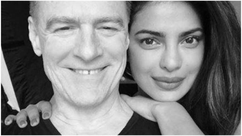 Priyanka Chopra to Perform at Bryan Adams' India Concert With AR Rahman