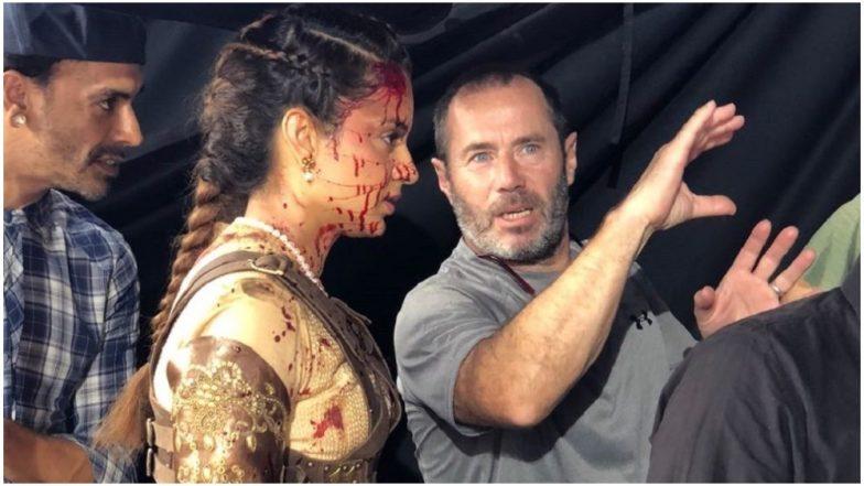 Kangana Ranaut to Launch Manikarnika: The Queen of Jhansi Teaser on This Date