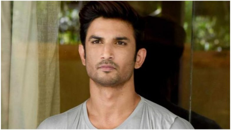 Sushant Singh Rajput temporarily BLOCKED by Instagram, Here's Why