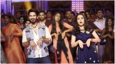 Batti Gul Meter Chalu Box Office Collection: Shahid Kapoor and Shraddha Kapoor's Movie Sees a Slight but Insignificant Growth, Collects Rs 14.72 Crores on Day 2