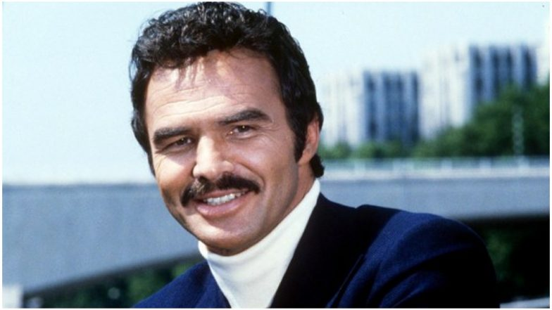 Hollywood Star Burt Reynolds Passes Away at the Age of 82