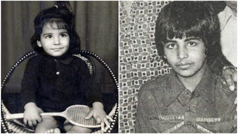 Akshay Kumar Birthday Special: 5 Throwback Pictures of the Gold Actor That Will Make You Remember the Good Old Days!